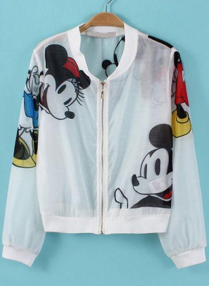 ¿Por qué a Chiara Ferragni le gusta tanto Mickey Mouse? | Fashionisima