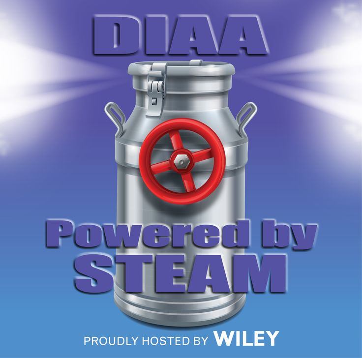 Wiley Knowledge Event - DIAA | Wiley