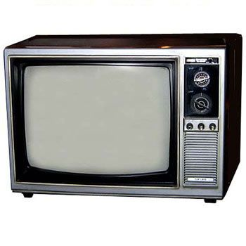 1970's television
