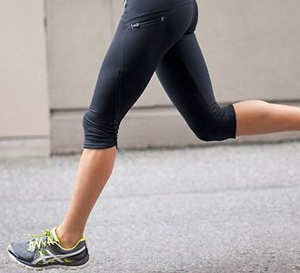 Fit Tip: How to Learn to Love Running