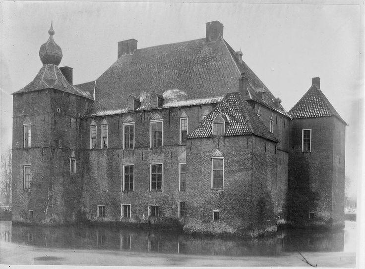 Cannenburg, Vaassen Het geheugen van Nederland - zoom 80%