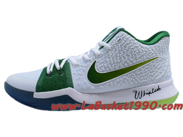Nike Kyrie 3 Hommes Hi Top Basketball Trainers 852395 Sneakers Chaussures 103 KgOqVFfIGz