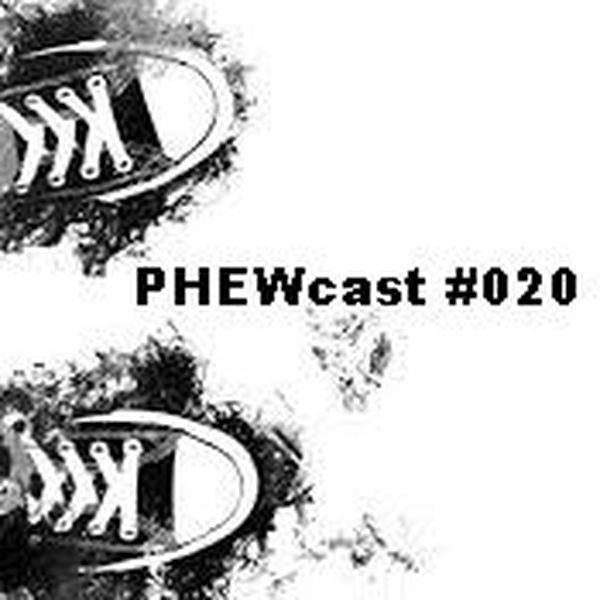 "Check out ""PHEWcast #020"" by Dj Phew on Mixcloud"