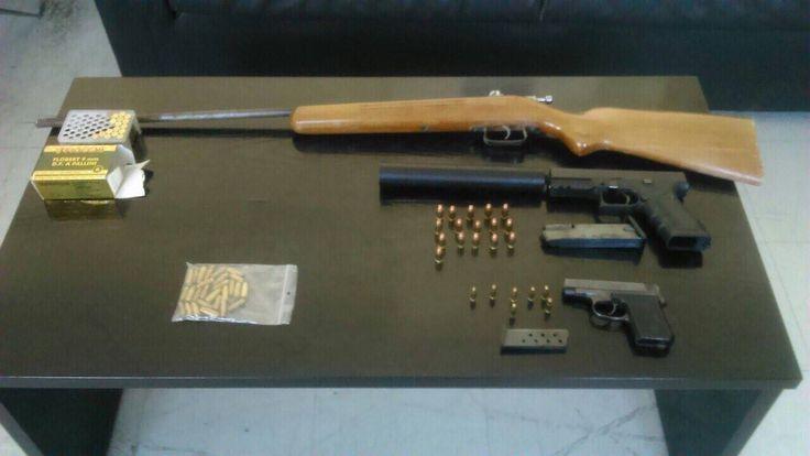 Περίεργη υπόθεση με όπλα και πυρομαχικά σε τζαμί του νομού της Ξάνθης