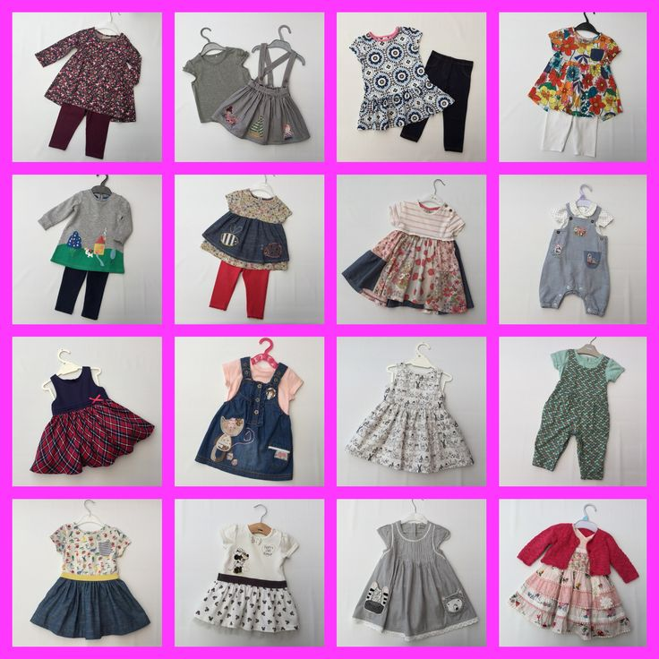 👀 TAKE A LOOK SEE 👀 LOTS OF BARGAINS ££££                                    Adorable baby outfits boys & girls Top Brands Including Next & Disney  New items everyday  Why buy new when they grow so fast get more for your money  Just click the store link below   stores.ebay.co.uk/andreasbabyclothes