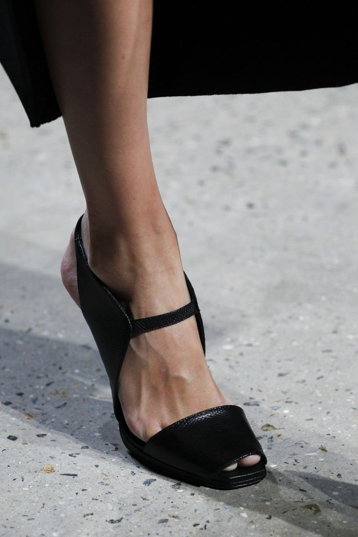 Narciso Rodriguez Spring 2016 Ready-to-Wear Accessories