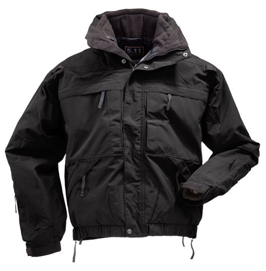 511 Tactical 5-in-1 Field Jacket