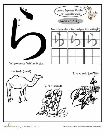17 best ideas about hiragana alphabet on pinterest kanji alphabet japanisch lernen online and. Black Bedroom Furniture Sets. Home Design Ideas