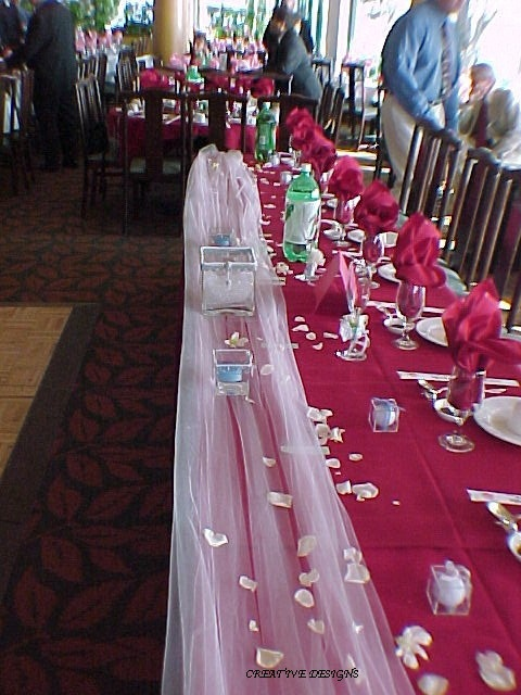 1000 Images About Tulle Decorations On Pinterest