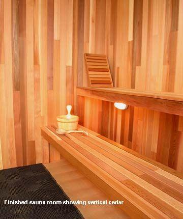 187 Best Images About Sauna On Pinterest