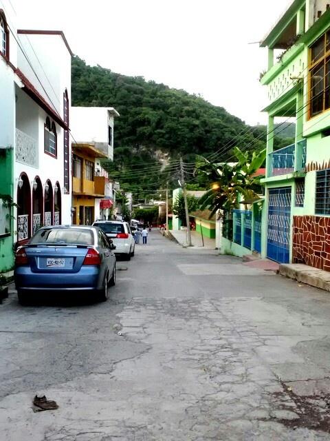 Tamazunchale