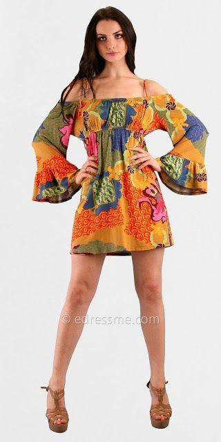 Vestidos Casuales | Moda 2013