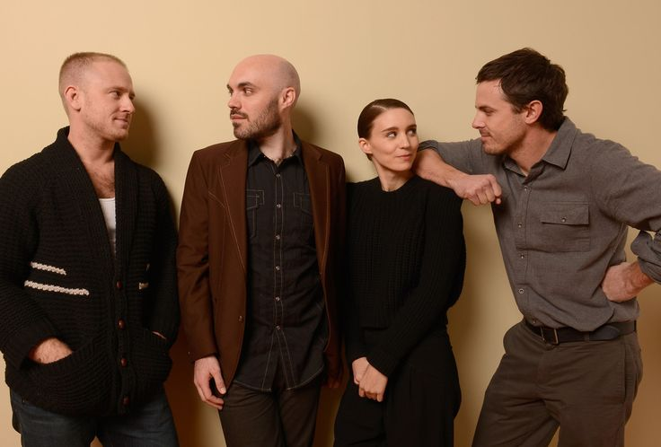 "Rooney Mara - ""Ain't Them Bodies Saints"" Portraits - 2013 Sundance Film Festival"