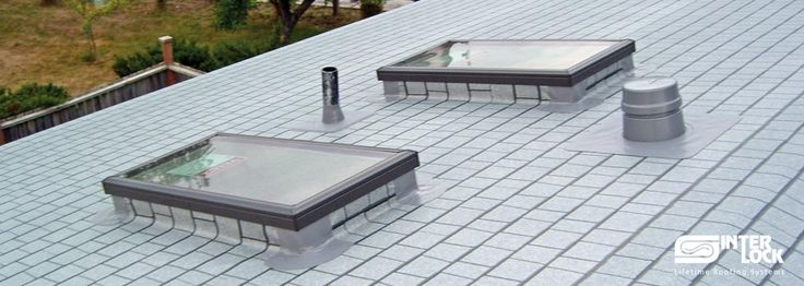 40 Best Images About Modern Flat Roofing Solutions On