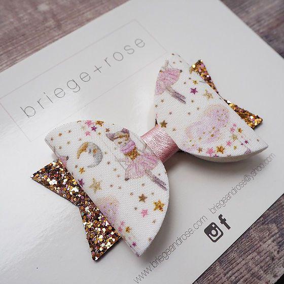 gold hair bow, handmade hair bow, christmas hair bow, baby bows, girls hair bow, handmade