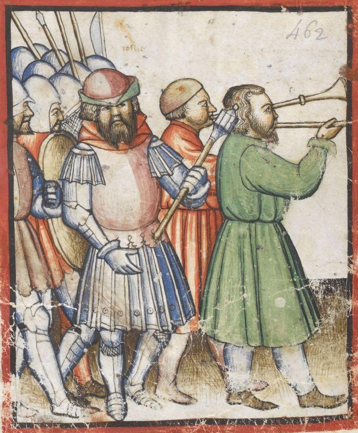 Italy 1400th c