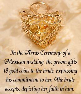 Una boda mexicana muchas veces incluye tradiciones que vienen de otras culturas hispanohablantes asi que es una boda unica.