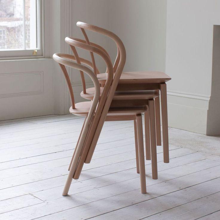 Ercol - Flow Chair - Lekker Home - 4