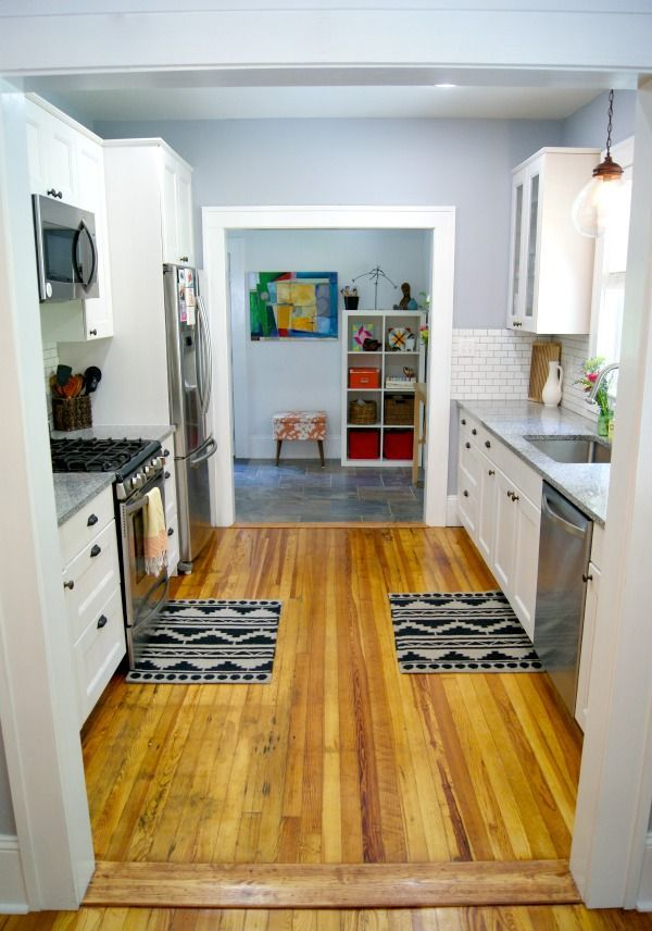 My brother and his wife installed an Ikea kitchen in their home about 7 years ago. We watched them go through the entire process and then put it to a daily test – with four kids! When they moved last year, the kitchen still looked new and they didn't have a single complaint! That was a huge endorsement. My husband (a general contractor) has also had many designers praise Ikea for functionality, price and aesthetics.