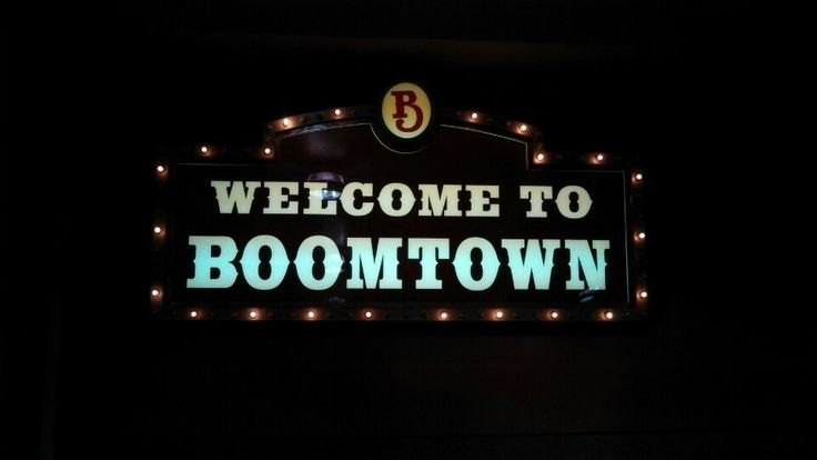 Boomtown Casino & Hotel in Bossier City, LA