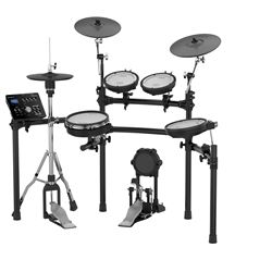 Roland TD-25K V-Drums With MDS-9SC Stand