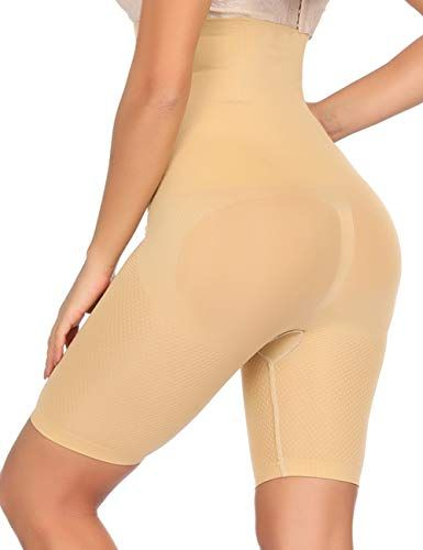 Shape Mi Seamless High Waist Body Shaper Black Products