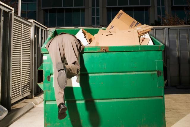 Dumpster Diving 101: 12 Tips for Finding Treasure in the Trash