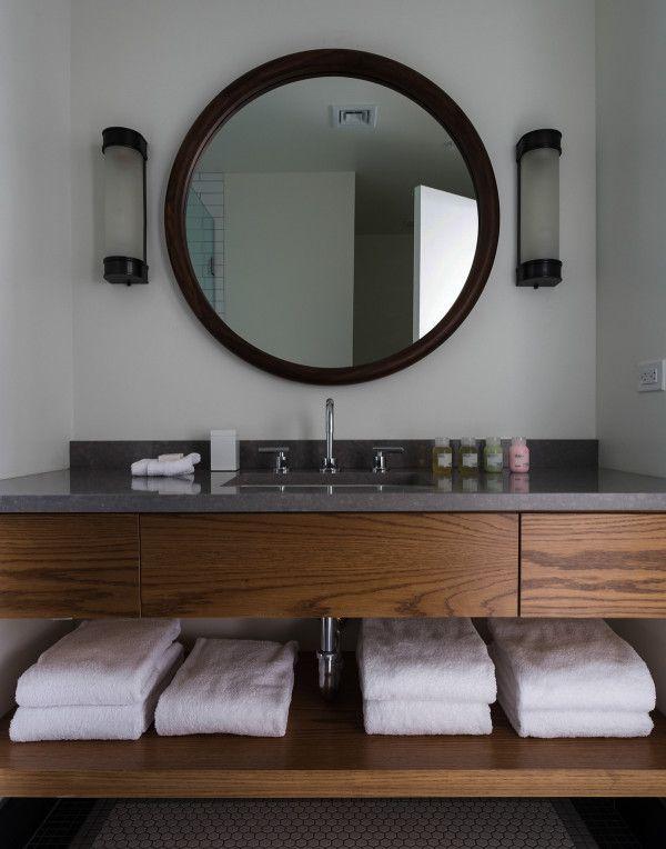 ROOST - bathroom sink - Matthew Williams