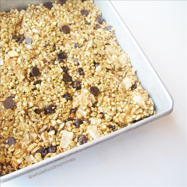 328 best whole food plant based recipes images on pinterest raw granola recipe whole food mommies cooking blog whole food recipes forumfinder Images