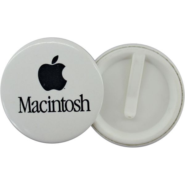 44mm full coloured Button Badge Clip button badge 44mm with full color Product size: 44mm Branding: Digital Print  Material: Metal and Plastic   Bulk discount applies