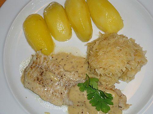 Weltbestes Sauerkraut