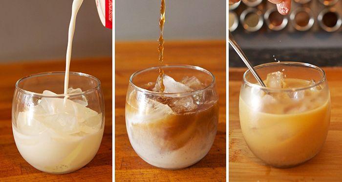Nebaví vás už piť horúcu kávu pri takýchto horúčavách? Vyskúšajte si pripraviť ľadovú kávu, ktorá vás osvieži. Príprava je jednoduchá a určite vám bude chutiť.