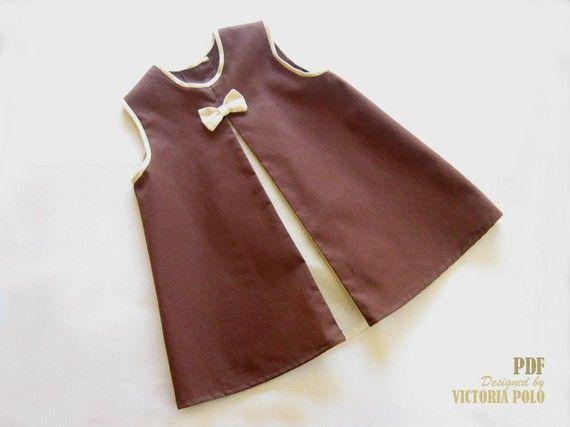 Vicky ingles dress