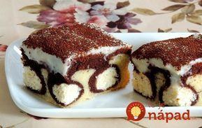 Vynikajúci kokosovo-vanilkový dezert, ktorý vo vnútri ukrýva hravé prekvapenie v podobe tvarohových guličiek. Skvele sa hodí na slávnostnú príležitosť, alebo len tak, keď si jednoducho chcete zamaškrtiť na niečom skutočne vynikajúcom. Vyskúšajte tento dezert raz a uvidíte,