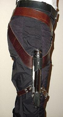 Jedi Ranger's Stuff  Custom Mandalorian Merc  Custom Jedi General