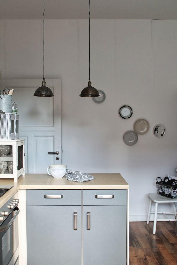 41 best Kitchen images by Ruth Spencer on Pinterest | Kitchen ideas ...