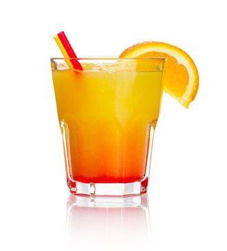 Absolut Monster |  4 oz Absolut Vanilla Vodka 4 oz Monster Energy drink 4 oz ice cubes