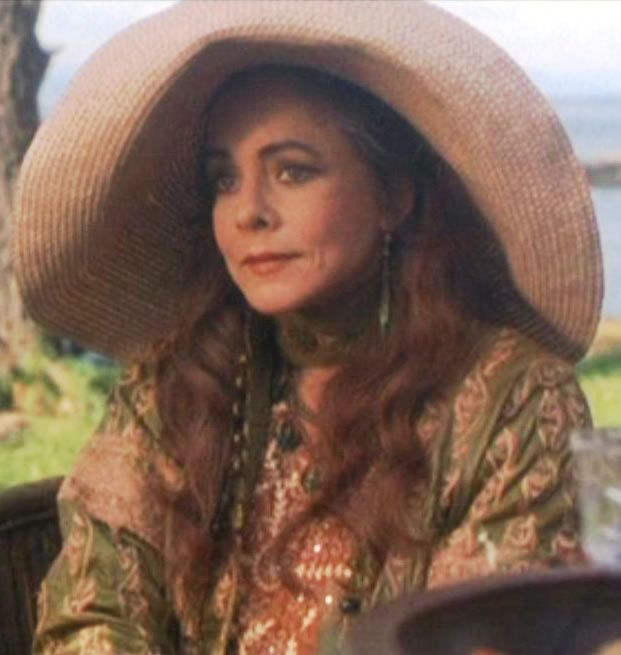 """My darling girl, when are you going to realize that being normal is not necessarily a virtue? It rather denotes a lack of courage!"" ~ Aunt Frances Owens ""Practical Magic"""