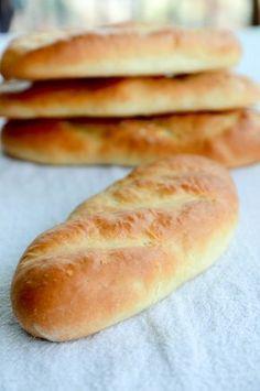 receita de pão de sanduíche do subway
