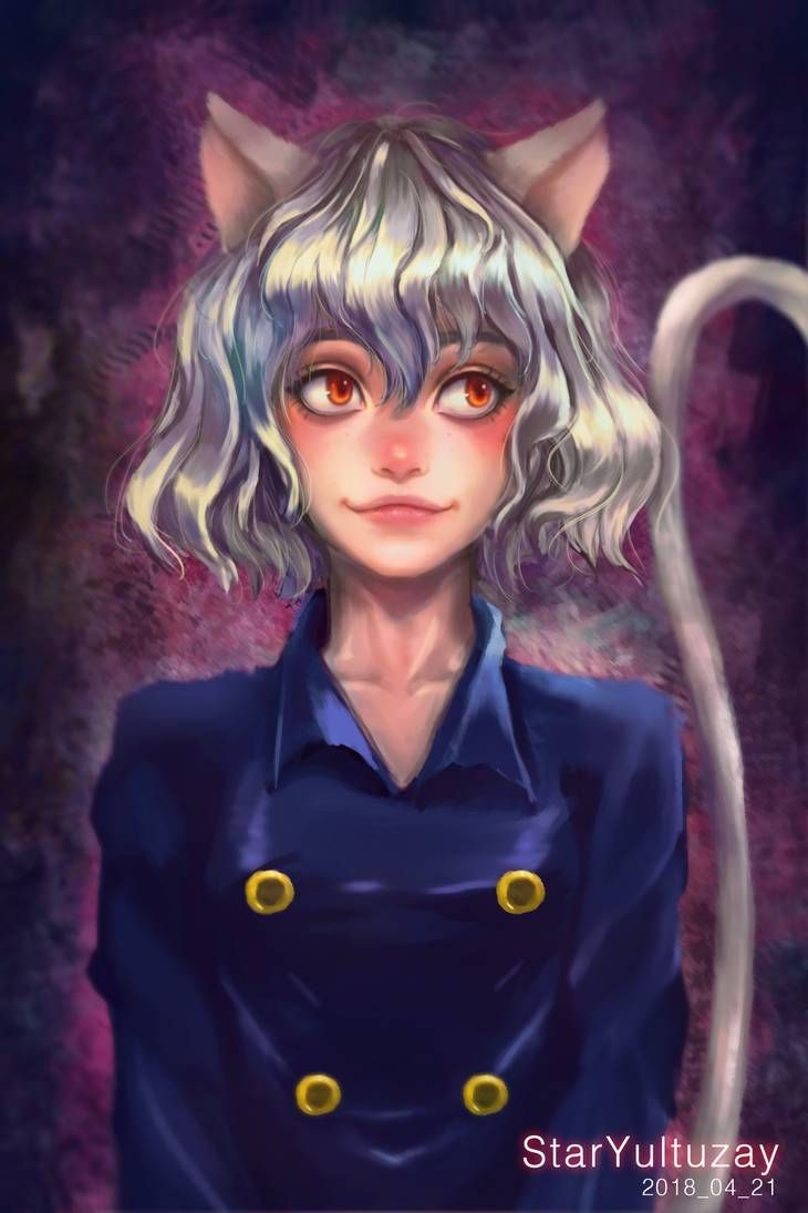 Explore Best Hunterxhunter Art On Deviantart Hunter X Hunter Hunter Character Art