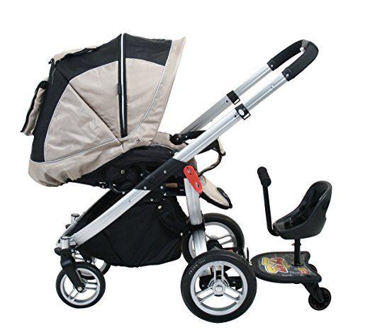 Amazon Com Vee Bee By Valco Baby Ez Rider Stroller