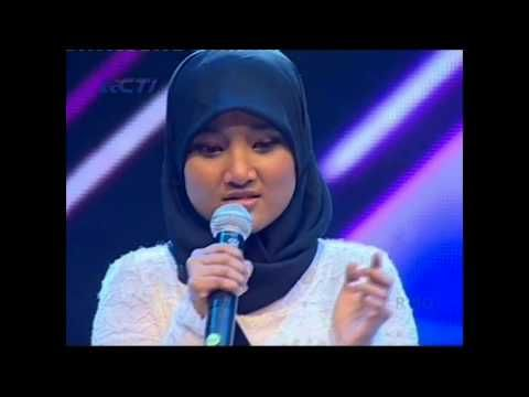 FATIN SHIDQIA - PUMPED UP KICKS (Foster The People) BOOTCAMP 2 - X Factor Indonesia - YouTube