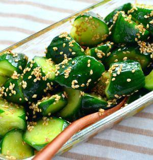 きゅうりは漬物にすると美味しいですよね。いくつか簡単なレシピを知っておくことで、マンネリになることなく、日替わりでもきゅうりの漬物を楽しむことが出来ます。