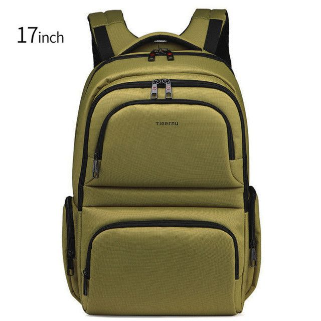 Tigernu Brand School Bags for Teenager Boys Girls School Backpacks ...