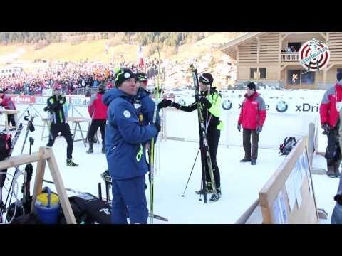 Coupe du Monde de Biathlon 2013 - Le Grand Bornand