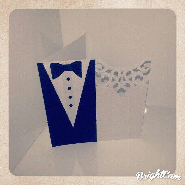 Invito sposi