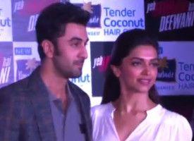 Deepika ADVISES Katrina 'Don't Marry' Ranbir