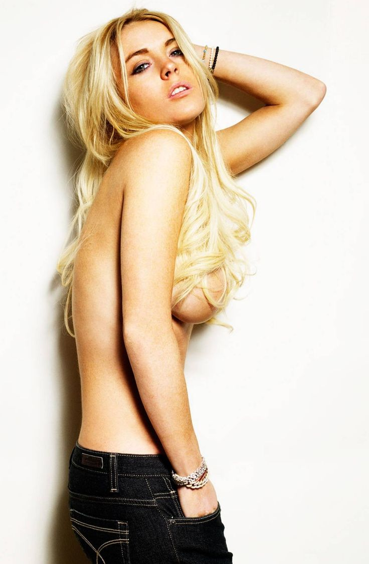 Sexy picture of lindsay lohan