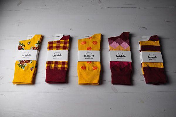 Bodegón Sockaholic  #socks #calcetines