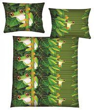 Moderne Bettwäschegarnituren aus 100% Baumwolle mit Naturmuster/Naturmotiv | eBay